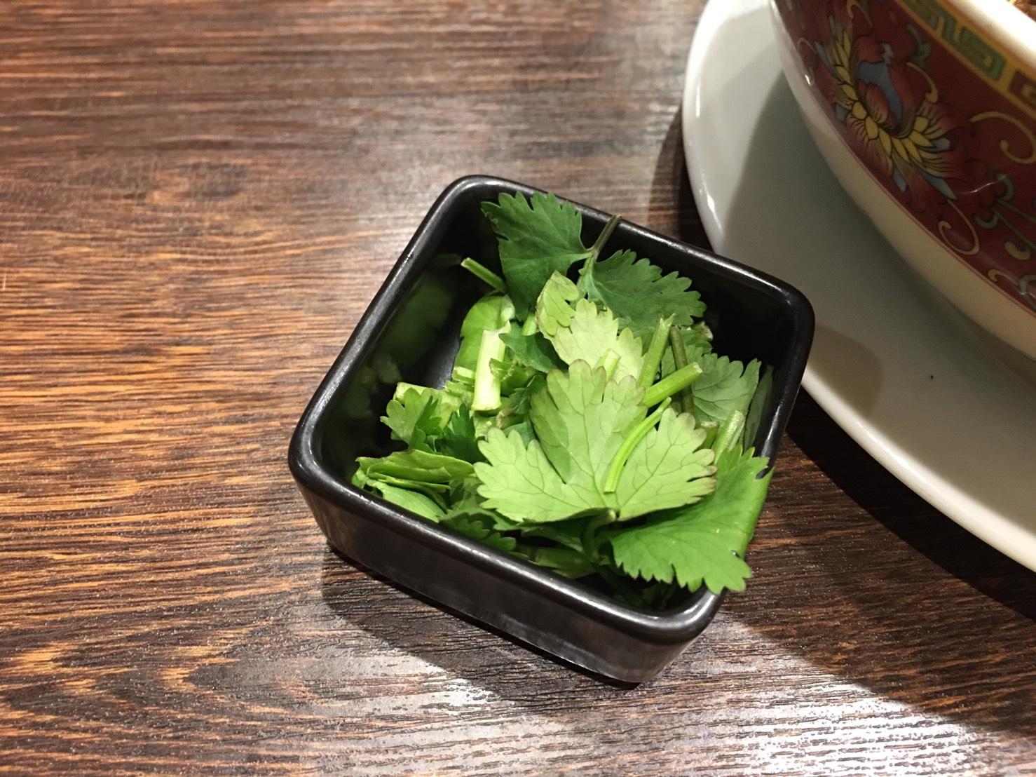 雲林坊 川口店汁あり担々麺