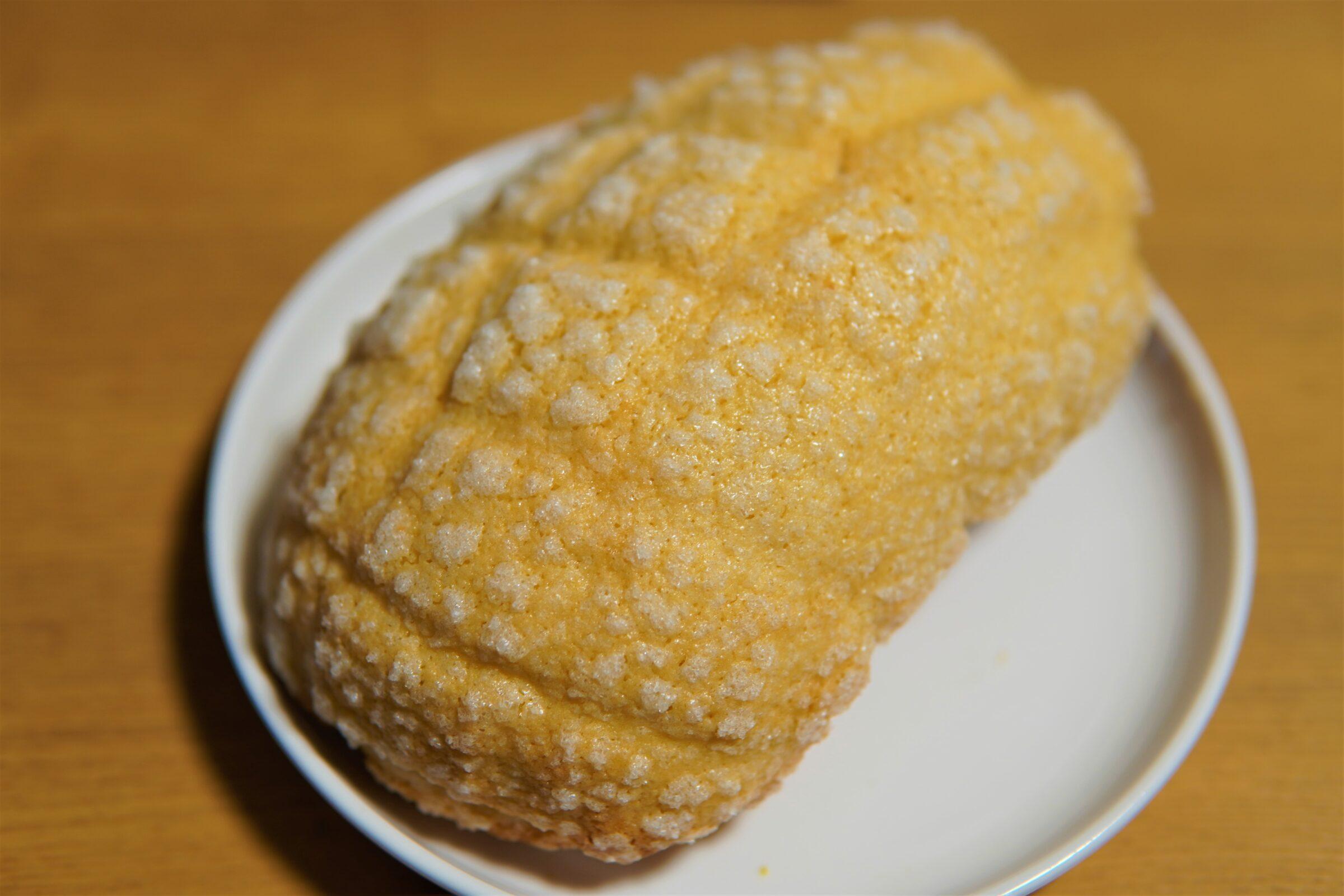パンの田島 メロンパン