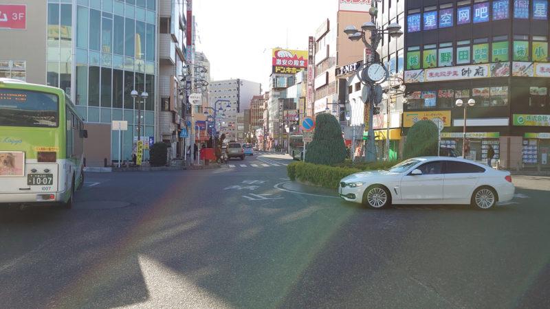 西川口 永吉 アクセス