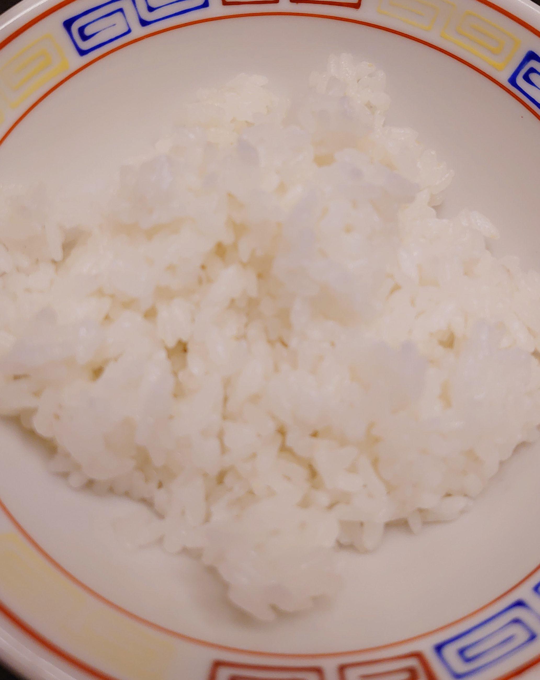 川口 鳴門 ご飯