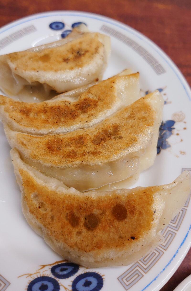 中華料理 琉菊 餃子