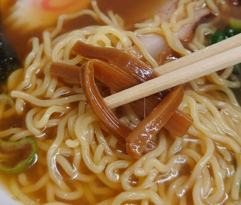 中華料理 琉菊 ラーメン
