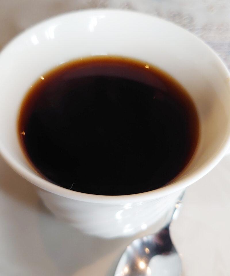 川口 ラ・クッチーナ・デル・チエロ コーヒー