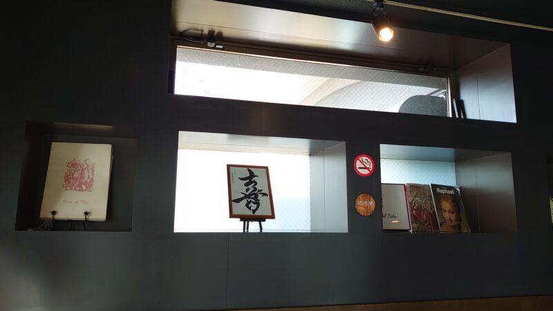 川口 ラ・クッチーナ・デル・チエロ 店内