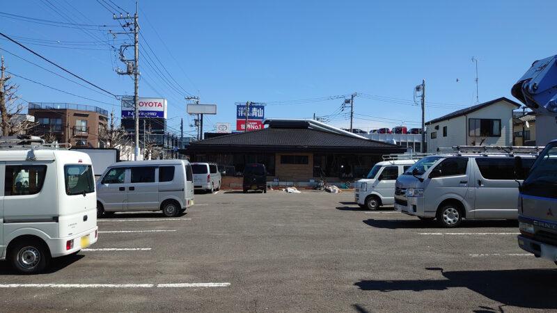 プレミアムカルビ川口北店