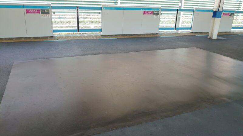 JR川口駅