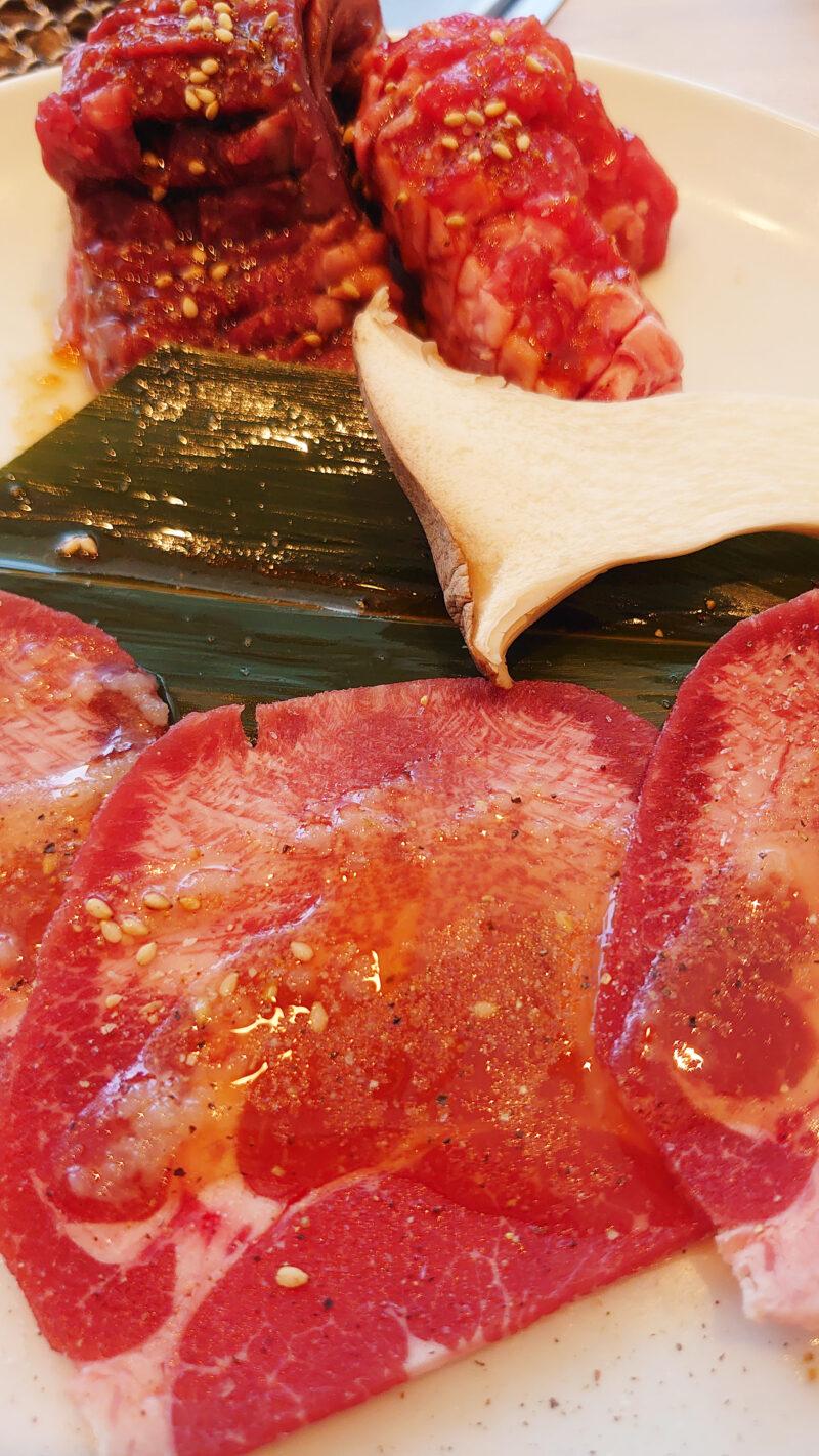 焼肉ワンダーカルビ ワンダーランチ