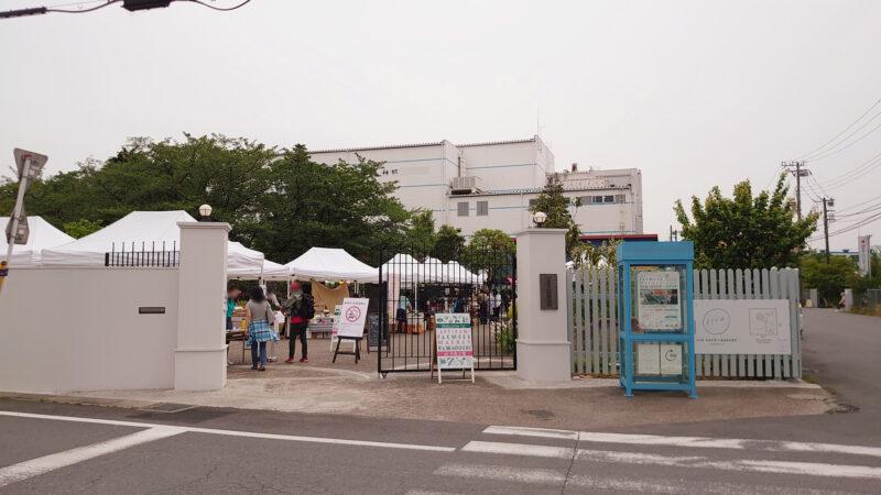 大泉工場 FARMERS MARKET KAWAGUCHI