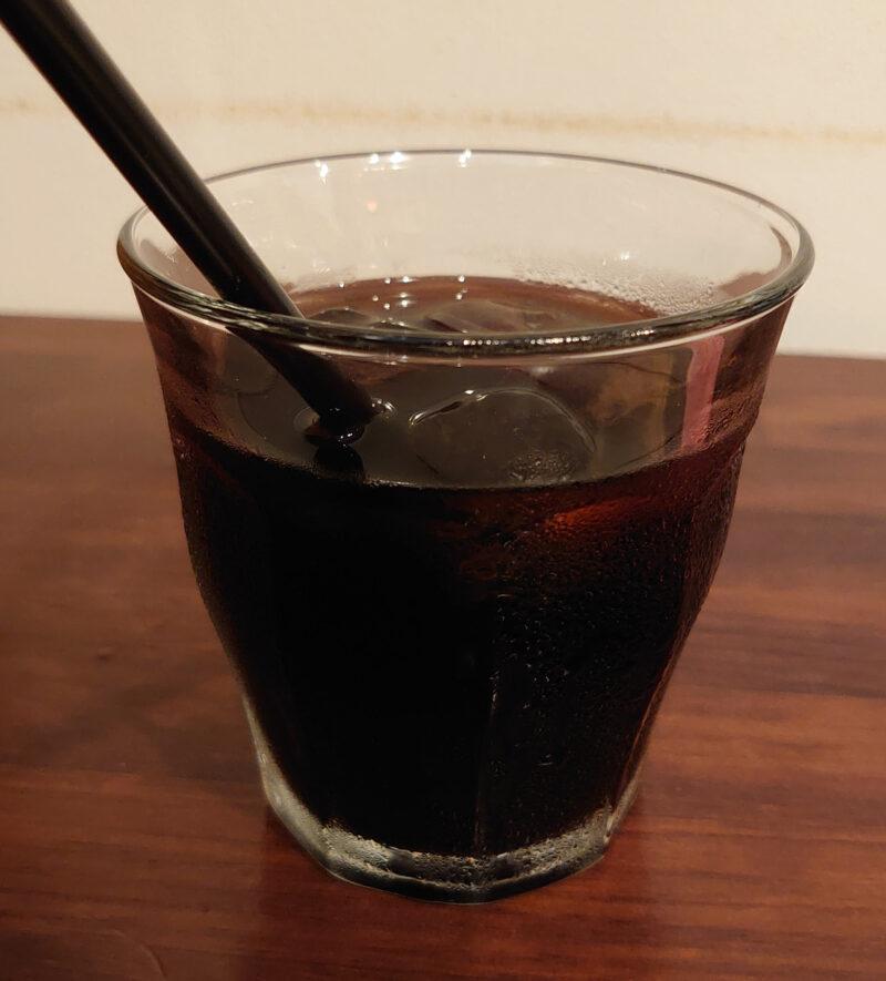 川口 SHO−AN1(ショーアンワン) アイスコーヒー