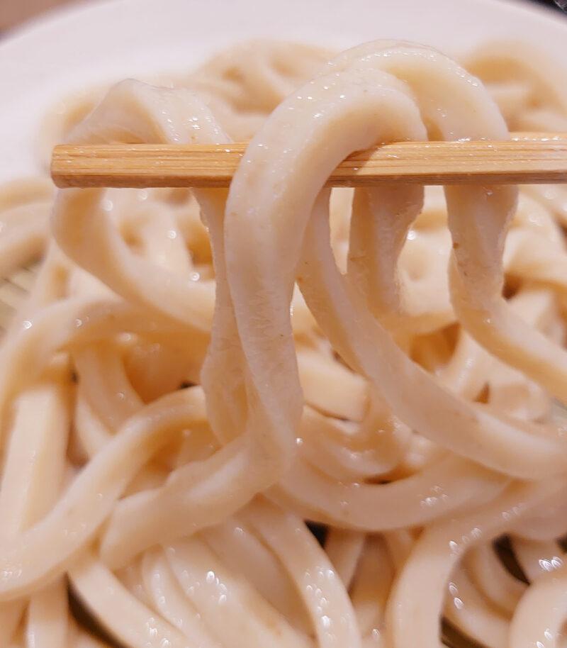 イオンモール川口 武蔵野うどん澤村 肉汁うどん