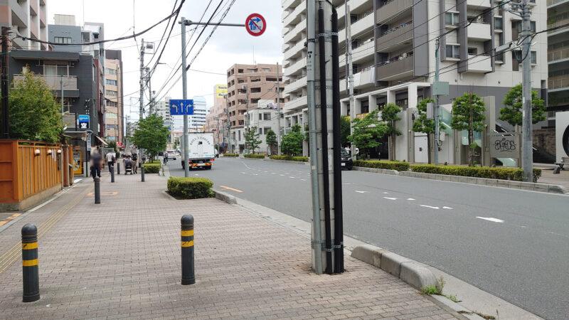 タンブレロ 川口 アクセス