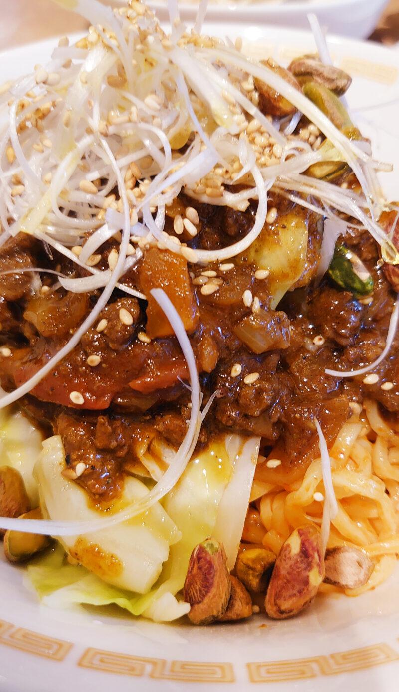 うまいものや じゅんじゅん 川口ジャー麺