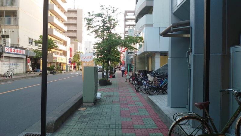 マショマショ&マショチキン 西川口店 アクセス