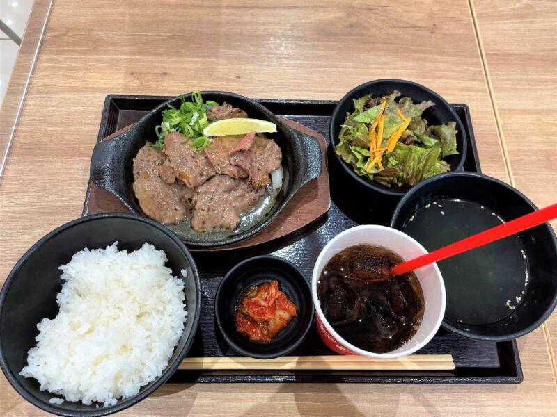 アリオ川口 肉丸商店