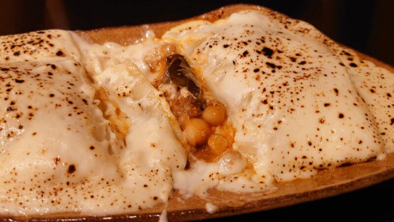 川口 スペイン料理 ネモ カネロン
