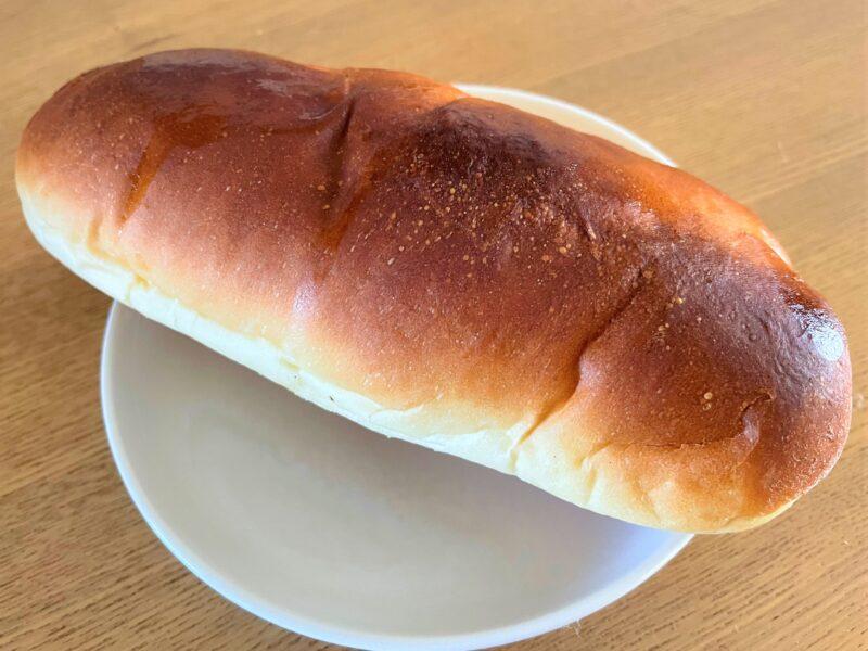 ブーランジュリーオオゼキ コッペパン