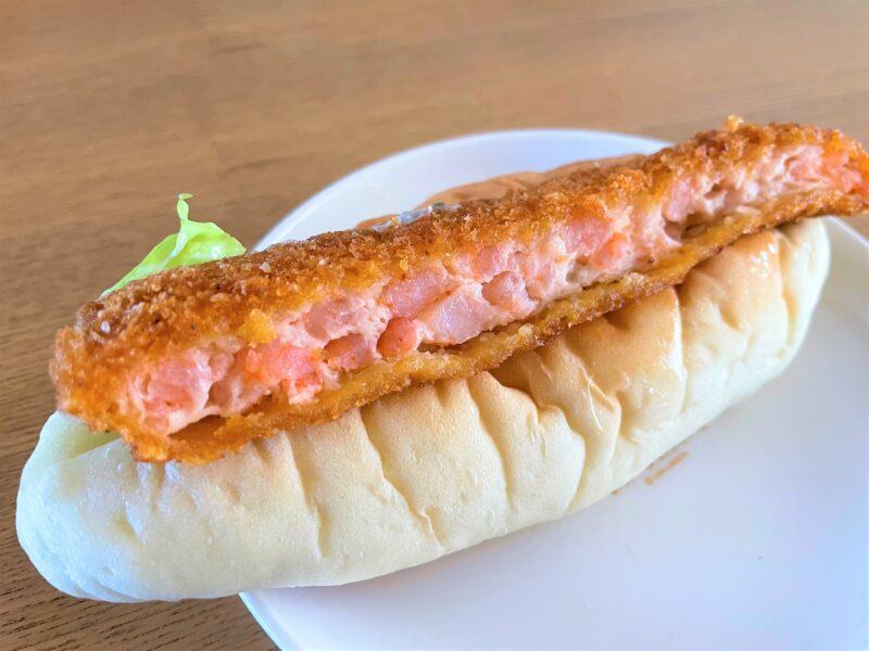妙力堂製パン所 惣菜パン