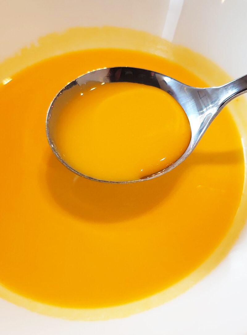 ヴォーノ 川口 スープ