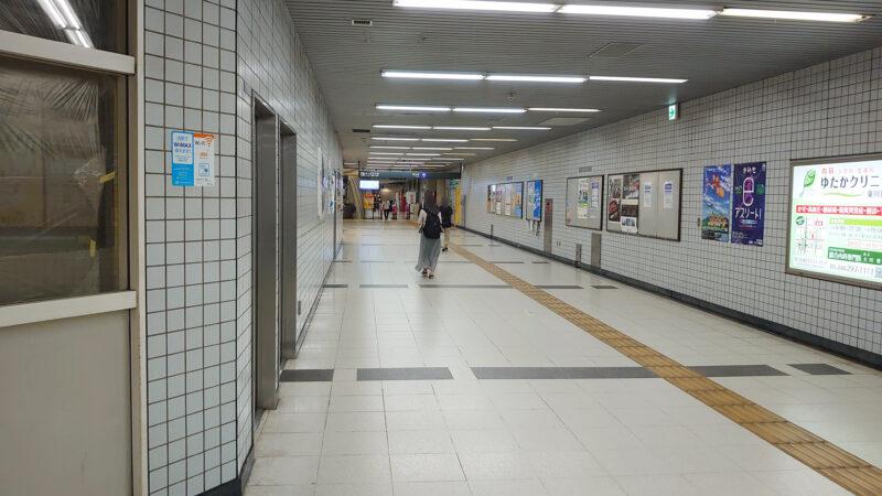 セブンイレブン埼玉高速東川口駅店
