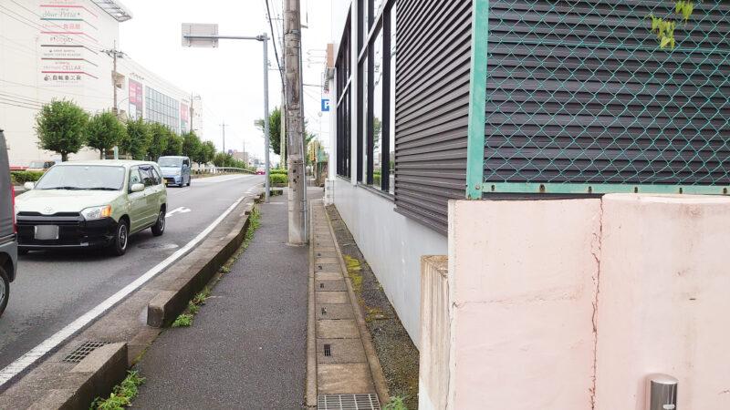 ジョナサン東川口店