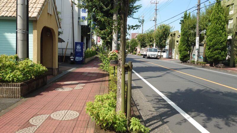 まいばすけっと川口中青木5丁目店