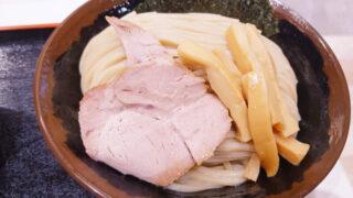 舎鈴イオンモール川口前川店 つけ麺