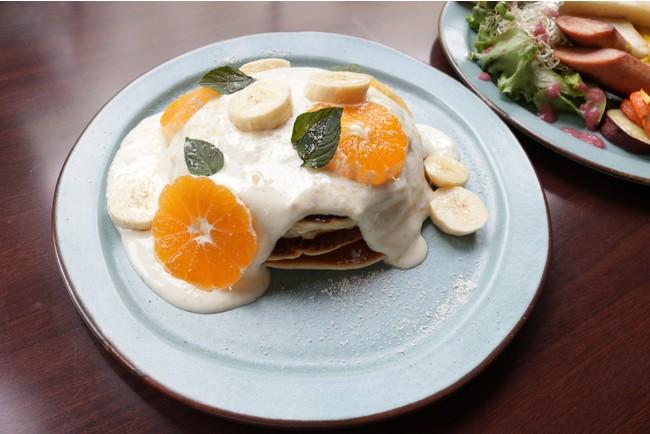 川口 大泉工場のカフェ「1110 CAFE/BAKERY」